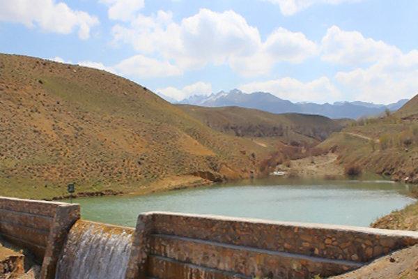 بهره برداری از 10 پروژه آبخیزداری در شمیرانات طی هفته دولت