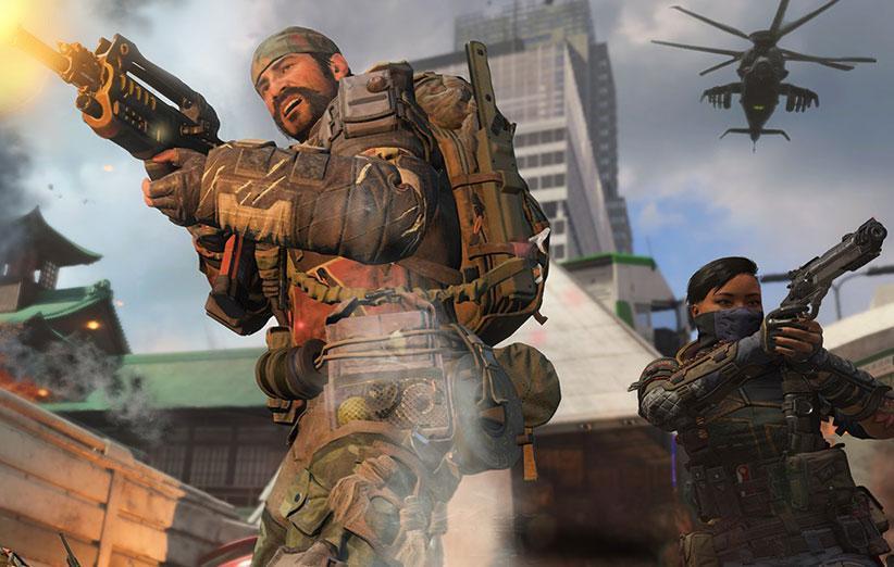 چرا Black Ops 4 بخش داستانی ندارد؟
