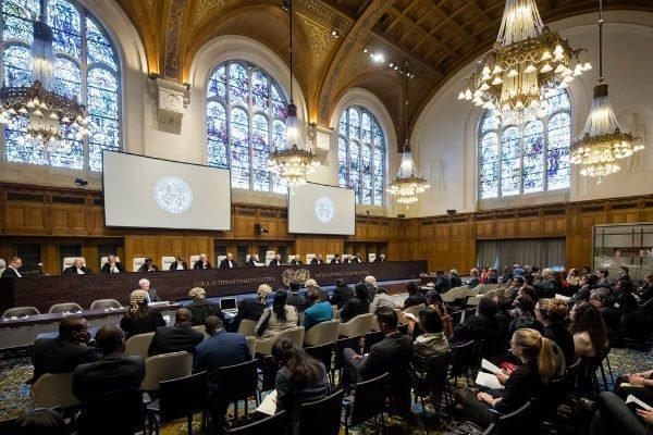 مشخص زمان اعلام رای دادگاه لاهه درباره شکایت ایران از آمریکا