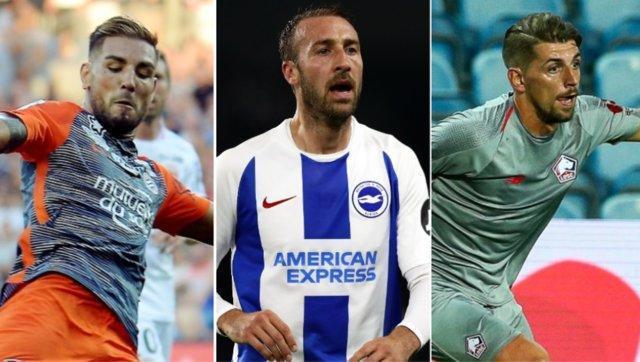 خشن ترین بازیکنان لیگ های فوتبال در اروپا