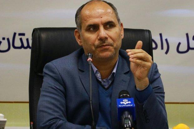 270 کیلومتر از راه های روستایی در زنجان به پیمانکار واگذار شد