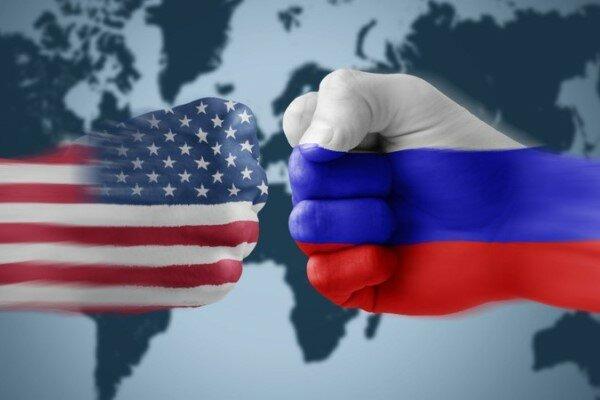 روسیه دو تبعه آمریکایی را از خاک خود اخراج کرد