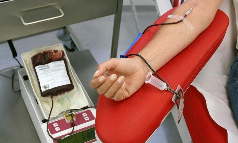 فعالیت 6 مرکز انتقال خون در نوروز، روز 13 فروردین مراکز اهدای خون فعال هستند؟