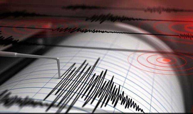 وقوع زلزله 5.3 ریشتری در جزایر غرب آمریکا