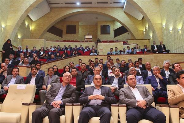 مراسم تکریم و معارفه مدیرکل میراث فرهنگی استان تهران برگزار شد