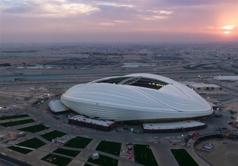 قطر رکورد تصویربرداری از مسابقه فوتبال را شکست