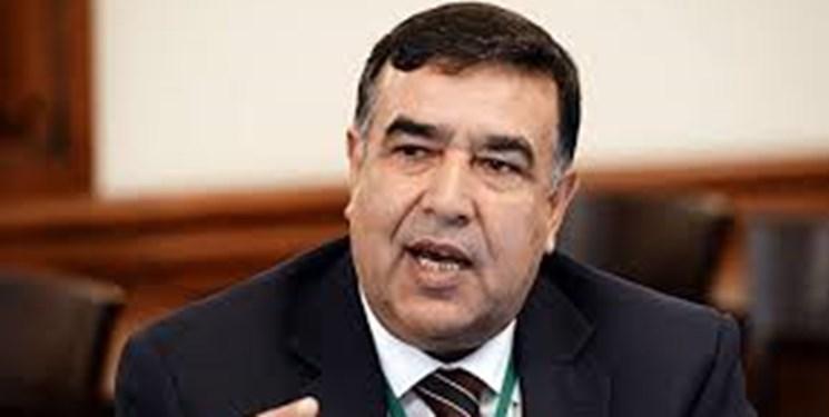 مقام تاجیک: روابط دوشنبه و تهران بهبود خواهد یافت