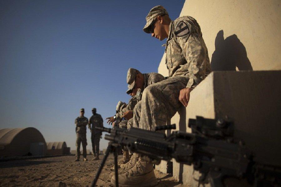 تعداد دقیق پایگاه های نظامی آمریکا در خارج این کشور چقدر است؟