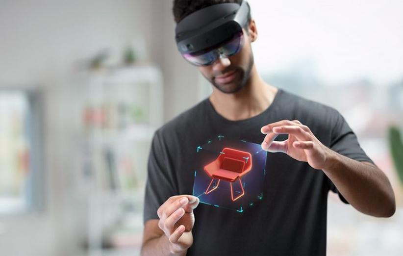 مایکروسافت تاریخ عرضه هولولنز 2 را معین کرد