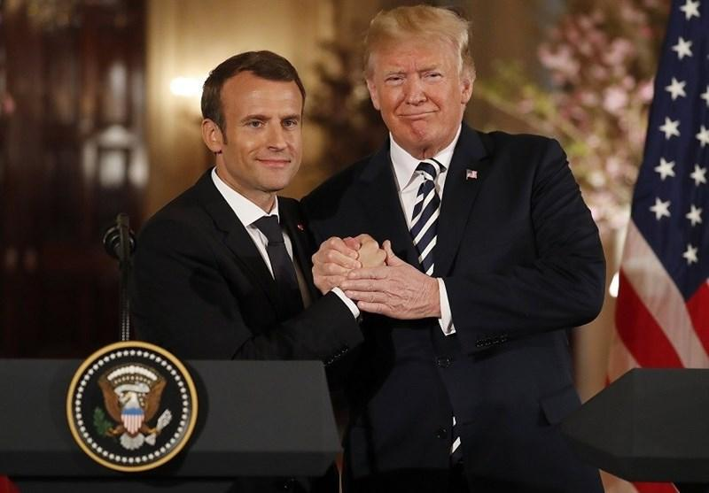 فرانسه؛ تنها امید آمریکایی ها برای احیای مذاکرات