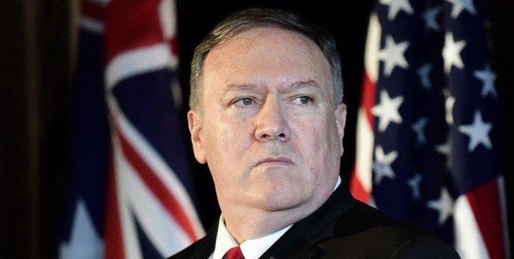واکنش پمپئو به تعلیق گفت وگوهای آمریکا با طالبان