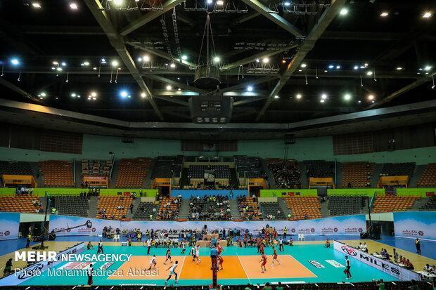 اقدام خلاف قوانین روابط عمومی فدراسیون والیبال