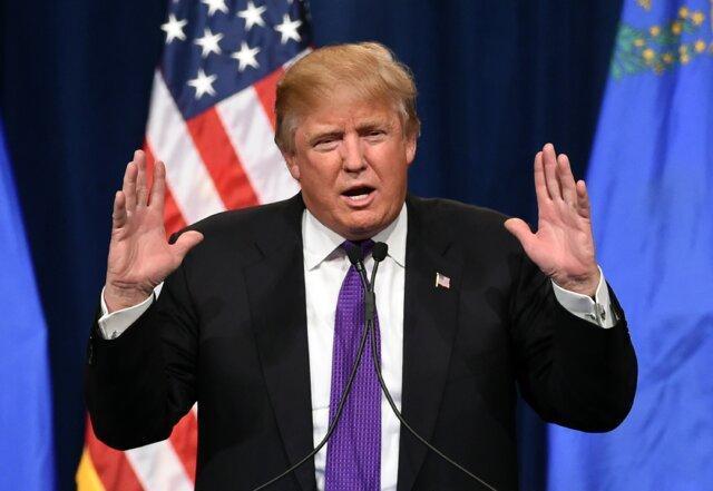 واکنش ترامپ به حمله به تأسیسات نفتی عربستان