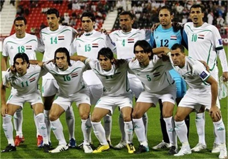 موافقت AFC با درخواست دبیرکل فدراسیون فوتبال عراق