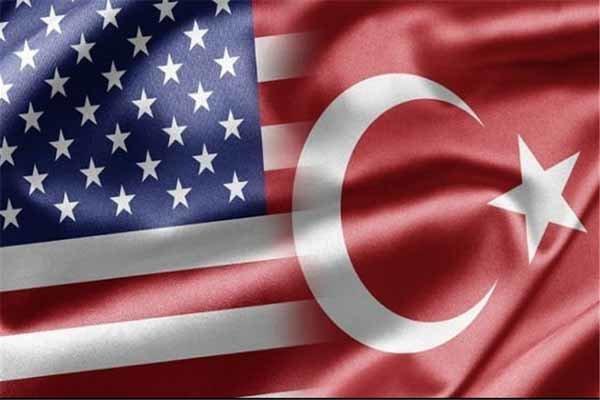 حکم حبس تاجر ترکیه ای از سوی آمریکا به بهانه نقض تحریم های ایران
