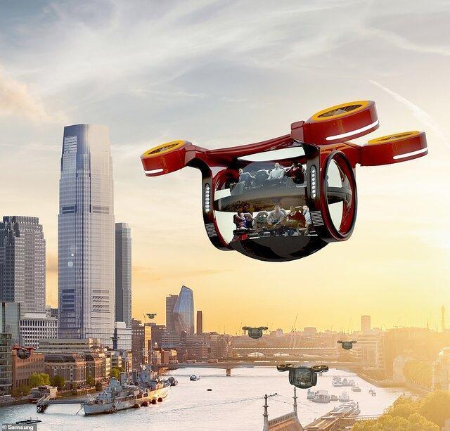 دنیا فناوری در 50 سال آینده چگونه خواهد بود؟