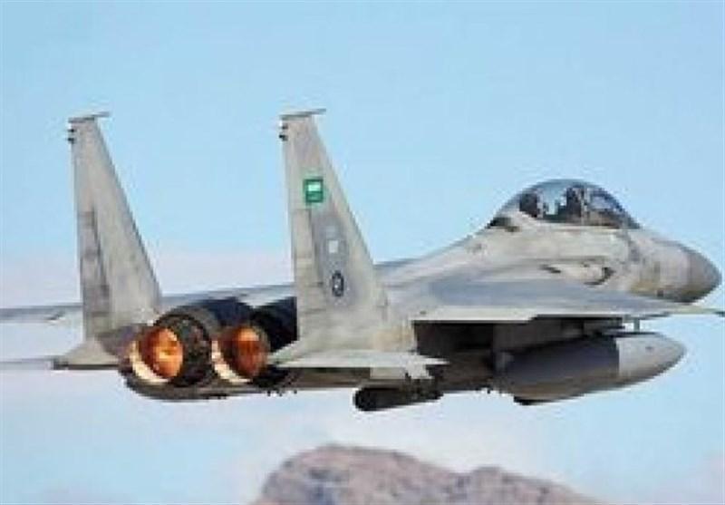 ائتلاف سعودی 39 بار مناطق مختلف یمن را بمباران کرد