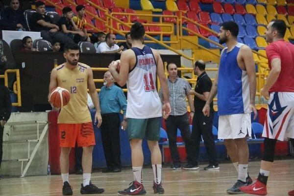3 بازیکن به تیم بسکتبال شهرداری گرگان پیوستند، تمدید با 2 بازیکن
