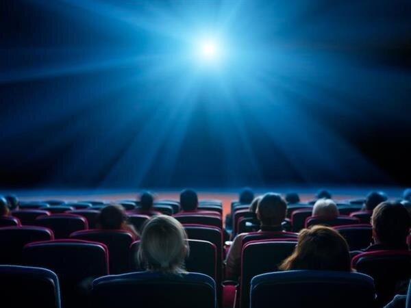 جدیدترین آمار فروش سینمای ایران با محدویت های سنی