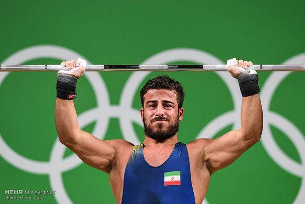 کیانوش رستمی هنوز برای رسیدن به المپیک شانس دارد