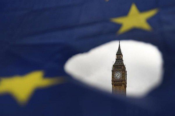 انگلستان تنها با 7 مورد از 69 شریک تجاری خود قرارداد ثبت کرد