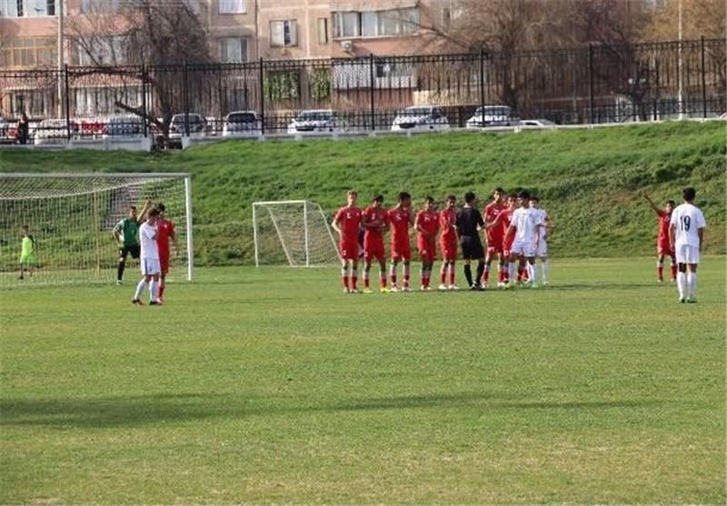 تیم نوجوانان در تورنمنت های عمان و قزاقستان حاضر می شود