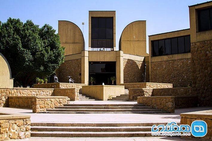 موزه هنرهای معاصر ، گنجینه ای باارزش در شهر تهران