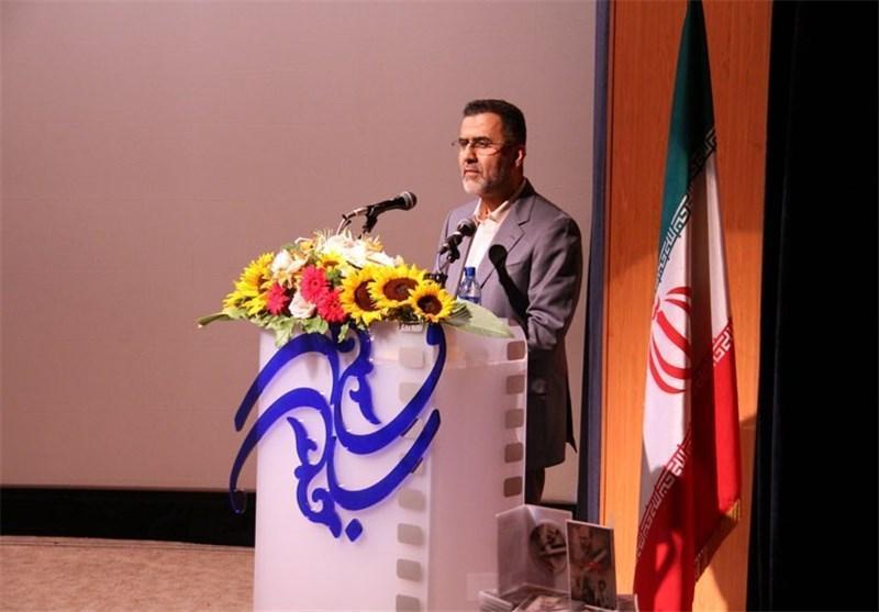نمی خواهیم مردم ایران چین را با کالاهای چینی بشناسند، سینما هم باید وجهی از تعامل باشد