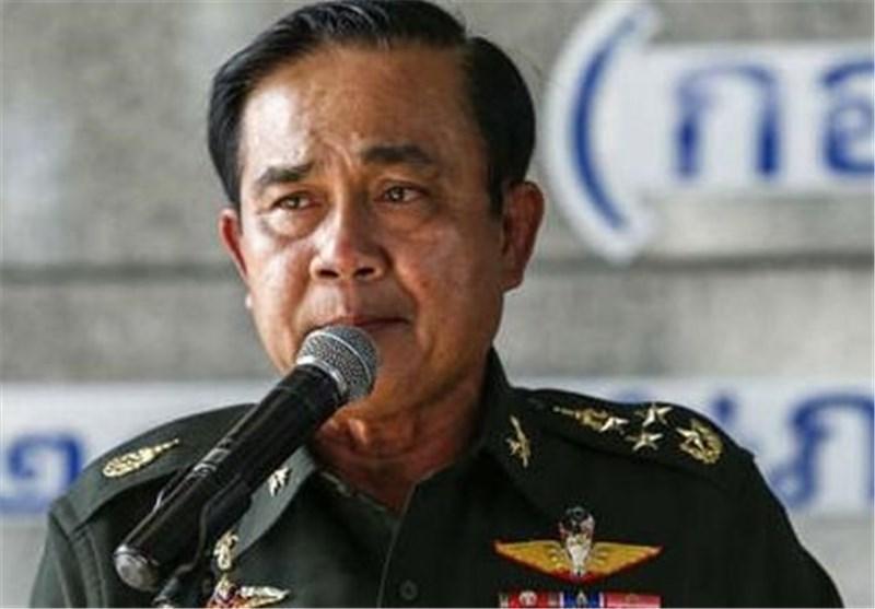 دولت موقت تایلند تا ماه آگوست تشکیل خواهد شد