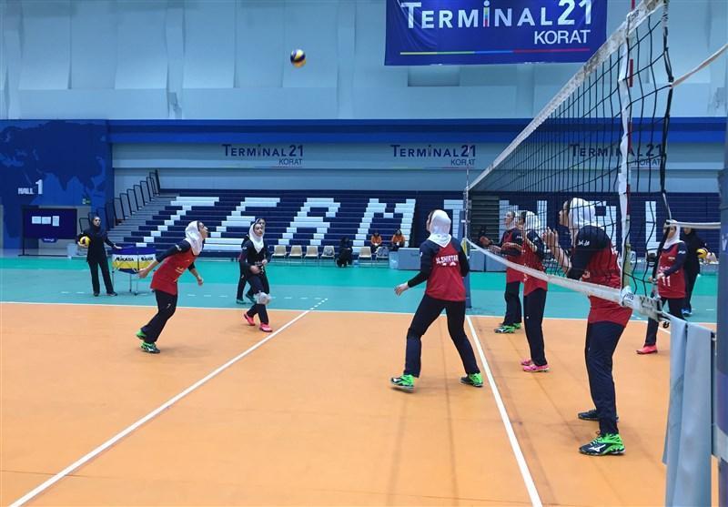امید مالزی به هنرنمایی دو بازیکن بلند قامتش، صدیقی: برای دیدار با مالزی آماده ایم