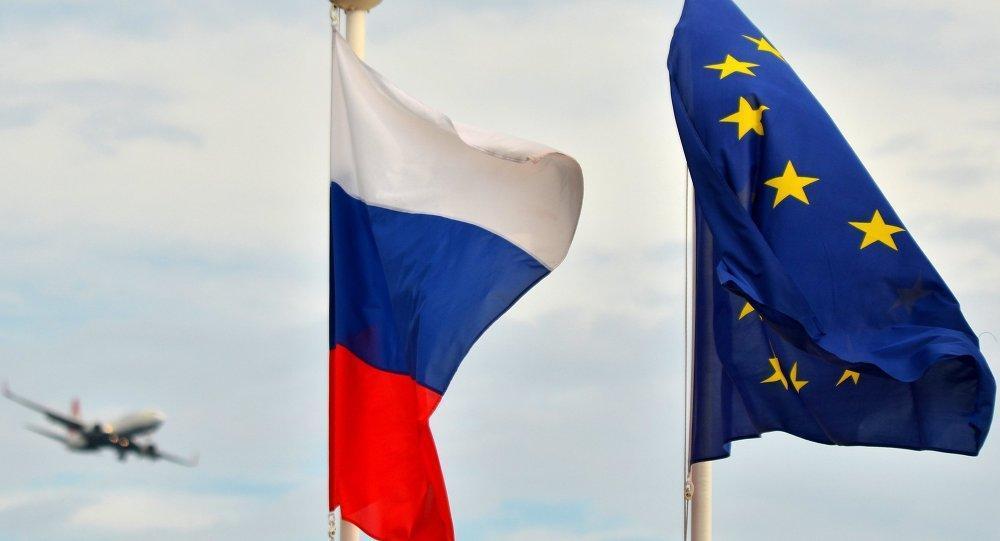 اروپایی ها علیه روسیه گارد گرفتند، احتمال تحریم مجدد مسکو برسر تنش با اوکراین