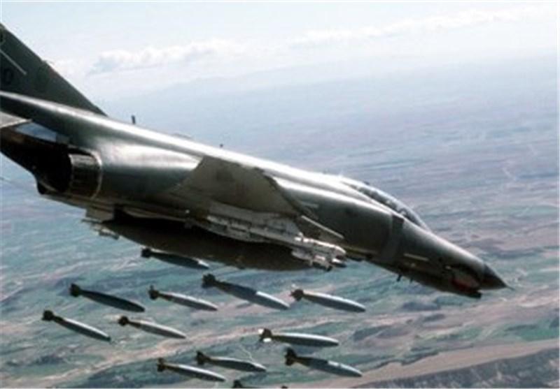 درخواست فرماندهان انگلیسی از دیوید کامرون برای حمله هوایی به داعش