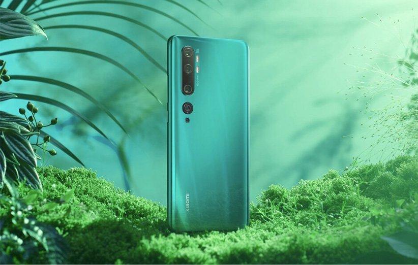 بهترین گوشی های چینی سال 2019