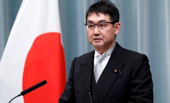 سیب زمینی باعث استعفای یک وزیر ژاپنی شد!