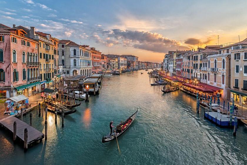 بهترین زمان سفر به ونیز؛ پایتخت عشاق در ایتالیا