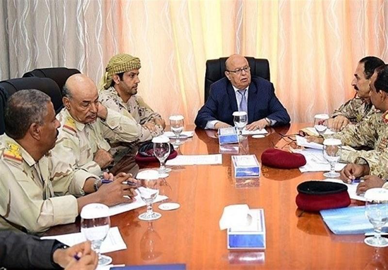 توافق رئیس جمهور مخلوع یمن و جدایی طلبان جنوب