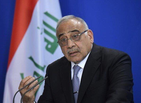 وعده نخست وزیر عراق برای انجام اصلاحات جدی