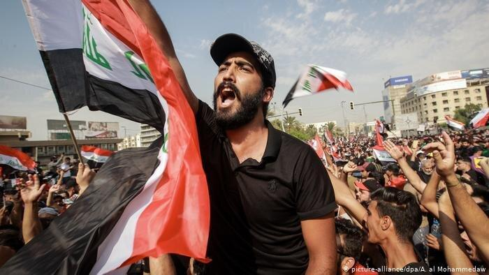 آمریکا خواهان انتخابات فوری در عراق شد، بسته پیشنهادی سازمان ملل