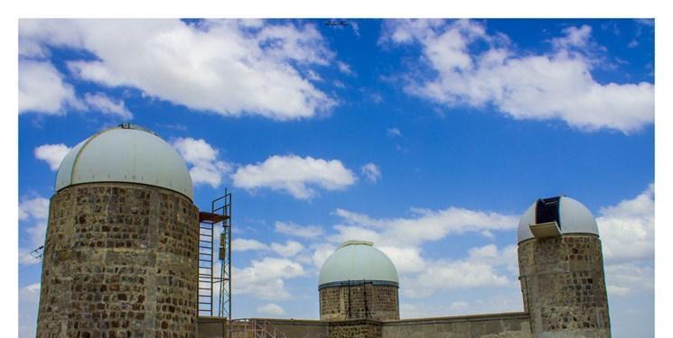 همایش رصدخانه های ایران زمینه ای زیر بنای نجوم است