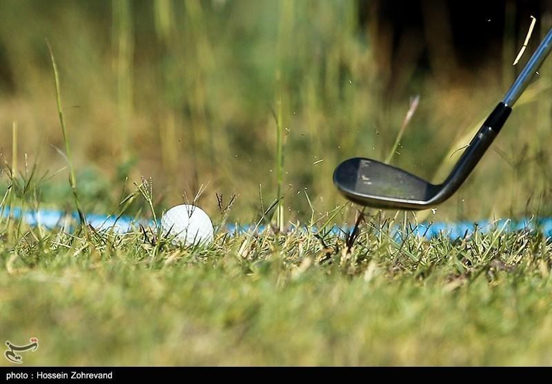 قهرمان مسابقات بانوان آکادمی گلف مجموعه ورزشی انقلاب تعیین شد