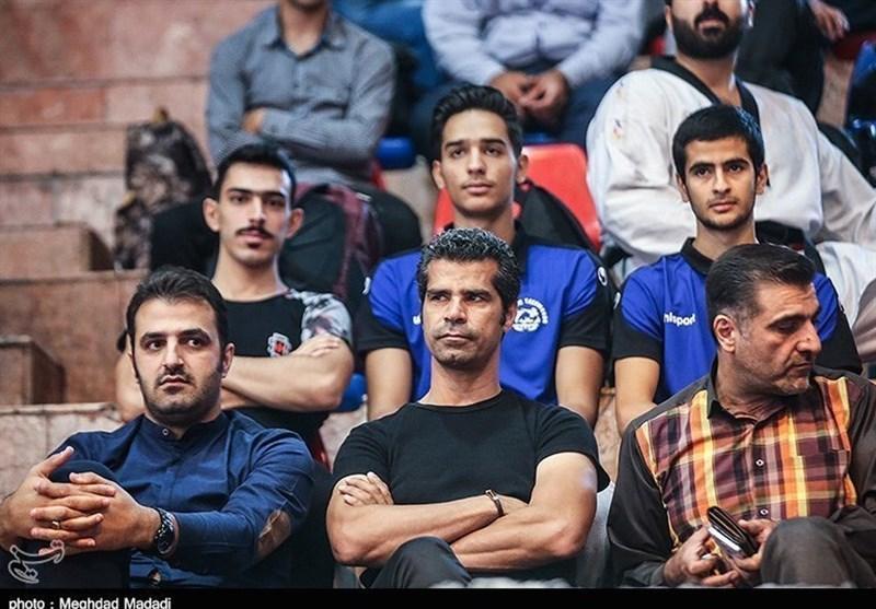 حجی زواره: پتانسیل تکواندو ایران کسب دو سهمیه المپیک بود، باید استارت 2024 را از قهرمانی آسیا بزنیم