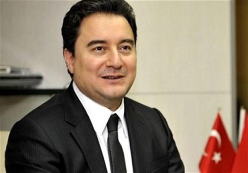 گزارش، اهداف علی باباجان برای آینده ترکیه