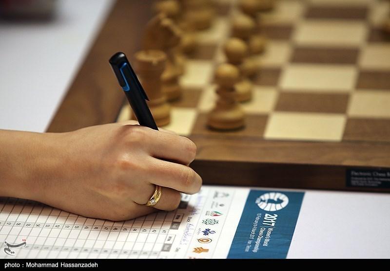قهرمانی نماینده ایران در رقابت های شطرنج شهرهای آسیا