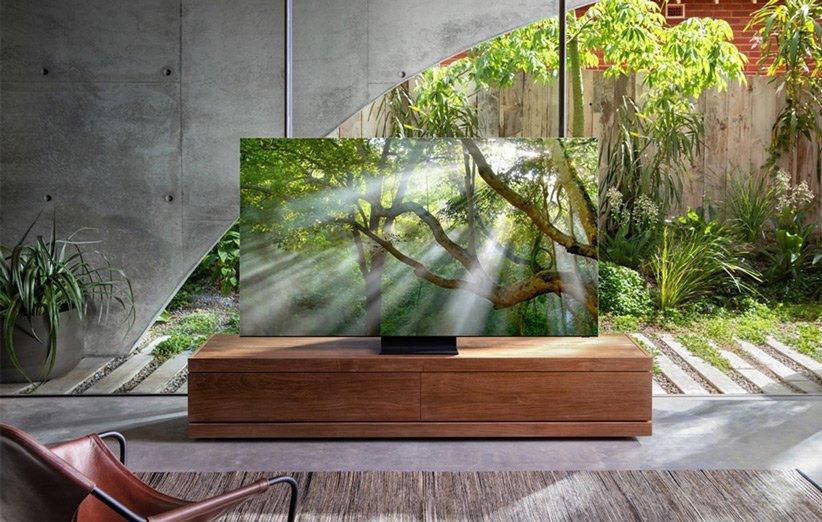 مروری بر بهترین تلویزیون های معرفی شده در نمایشگاه CES 2020