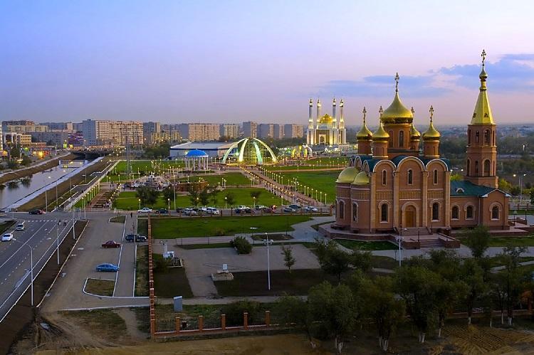 افزایش تعداد کشورهای تحت پوشش ویزای رایگان قزاقستان