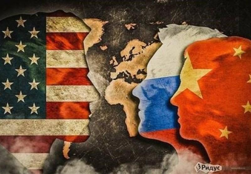 کوشش 3 کشور برای ایجاد معماری جدید روابط دنیای؛ آمریکا با واقعیت های دنیا کنار نمی آید