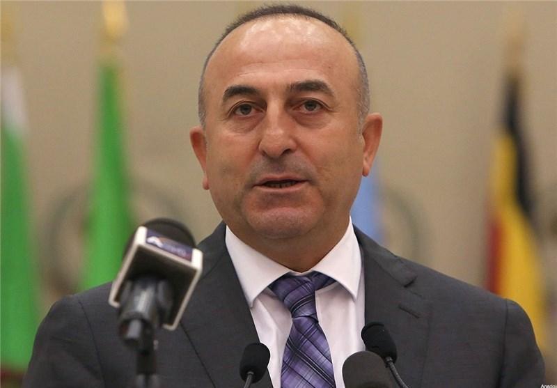 آنکارا: اروپا در مورد کودتای نافرجام ترکیه اشتباهات جدی مرتکب شد