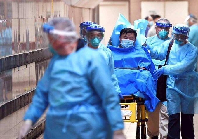 3 بیمار مشکوک به کرونا در تبریز بستری شدند
