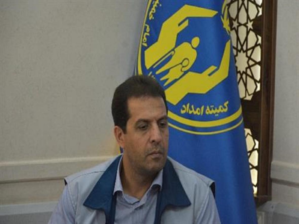 حذف پایگاه های جمع آوری یاری های مردمی در جشن نیکوکاری قزوین