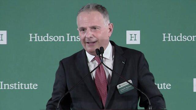 رییس مؤسسه هادسون، گزینه ترامپ برای سفارت ژاپن